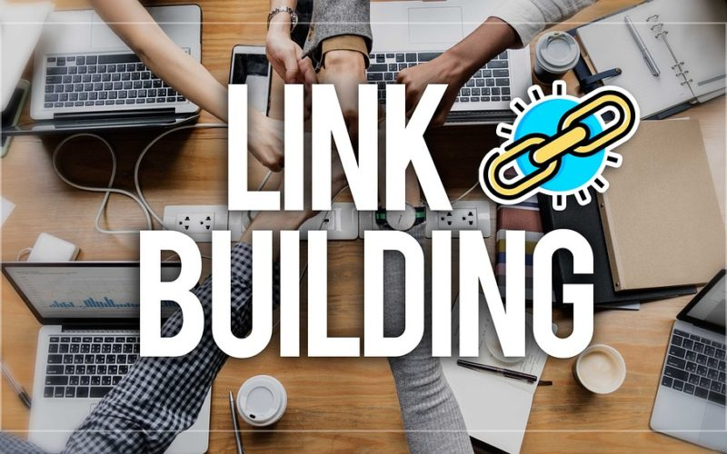 Co je to linkbuilding?